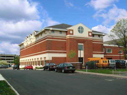 Summit YMCA