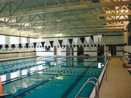 Summit YMCA Pool