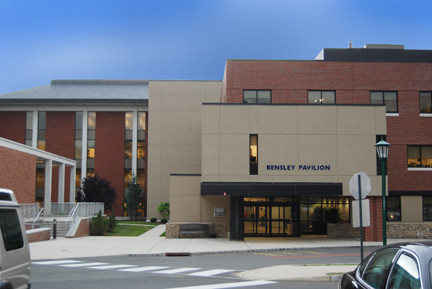 Summit Medical Group, Bensley Pavilion