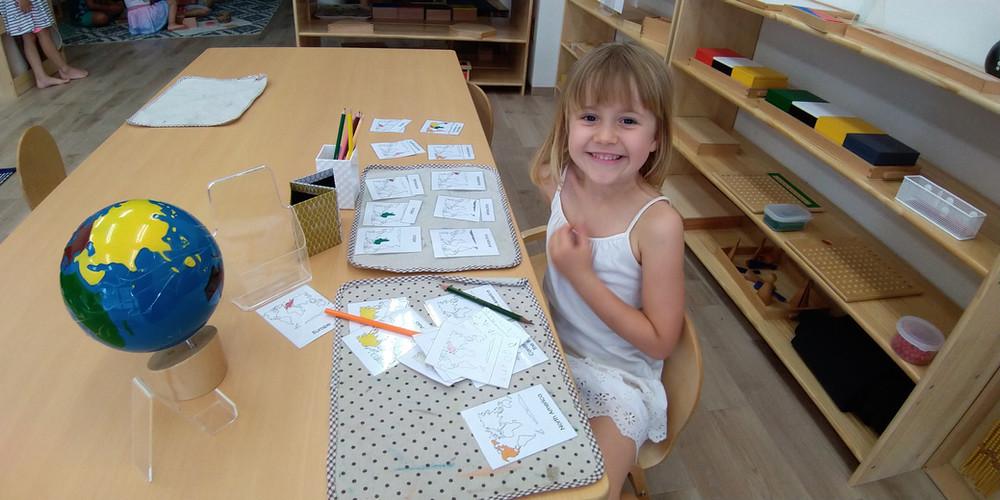 Nagoya Montessori International School