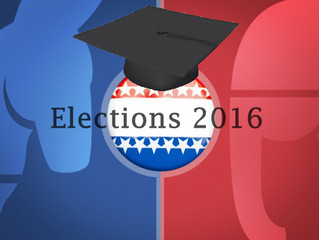 Changes, The Coming  Presidential Elections Can Bring To The Current Student Loan System