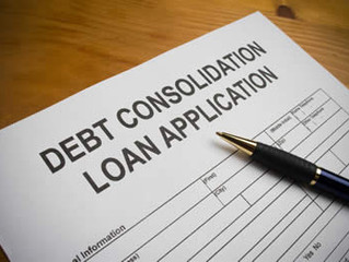 Facts on student loan consolidation