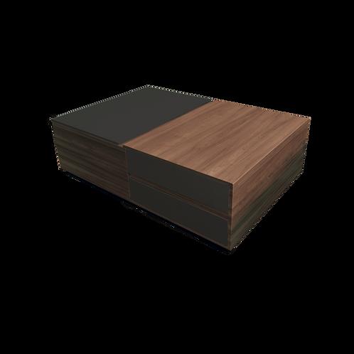 In-box 70 nogal