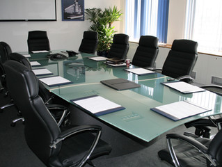 Why Quality Matters When It Comes to Boardroom Furniture