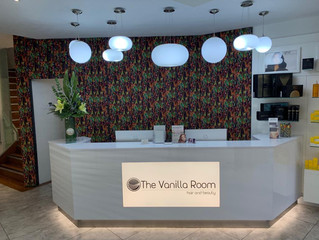 Boost Business with Salon Reception Desks