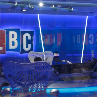 Radio Furniture Chairs LCB