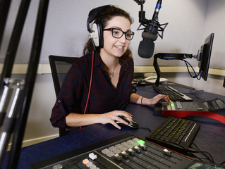 Supporting Students with Broadcast Furniture
