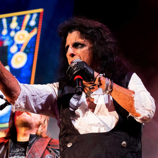 Alice Cooper (Hollywood Vampires)