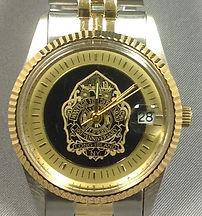 Custom Watches designed for you by Bill Fox