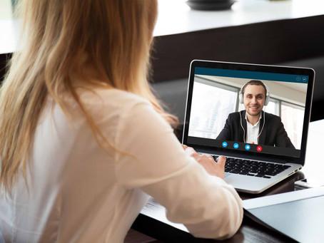 Aislamiento Social - Zoom, Una plataforma que nos permite seguir comunicados