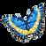 Acuarela de la mariposa 10
