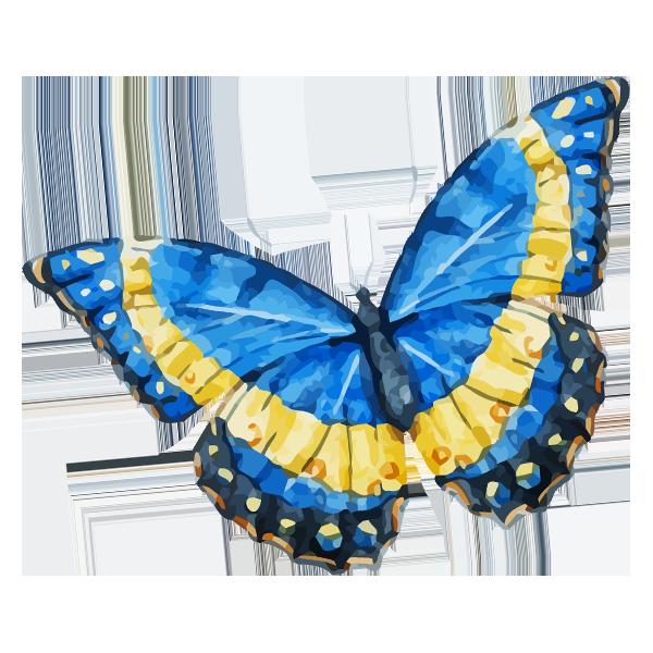 Effet papillon - satisfaction employé