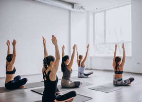 12 Benefits of Adult Dance Classes