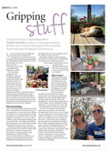 French Property News feature