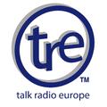 Debbie on Talk Radio Europe