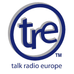 Debbie on Talk Radio Europe