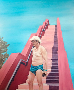 stairway to 72 virgins