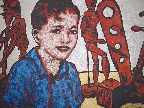 David Bromley (1960)