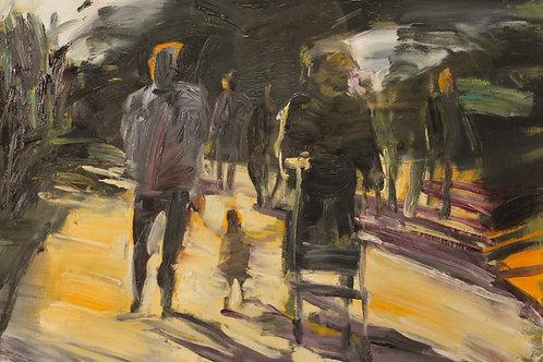 Euan Macleod (1956-)
