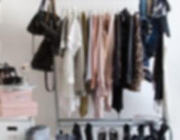 personal seller, vide dressig, vide-dressing, vestiaire collective, le bon coin, revente, occasion, luxe, marque, dressing detox, conseil image