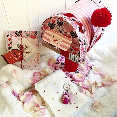 Boite aux lettres St Valentin