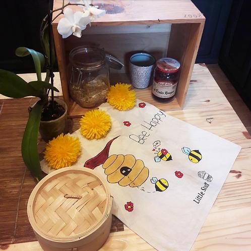 Modèle abeilles