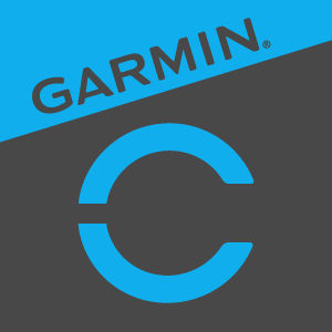 Garmin Connect icon 2