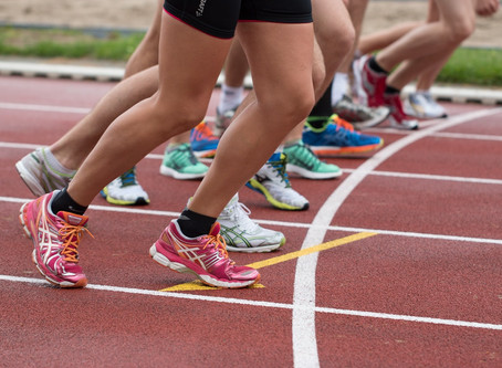 How to choose running shoes as a new runner