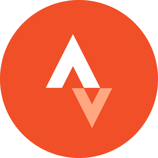 Strava vector icon