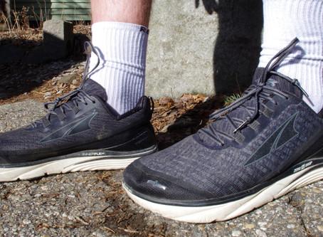 Running Shoe Review - Altra Torin 3.5