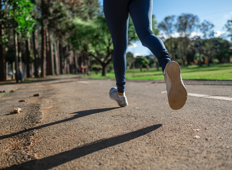 The 10 running workouts you need to know about