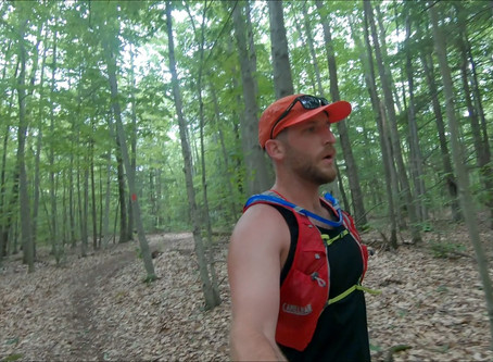 How to get started with trail running