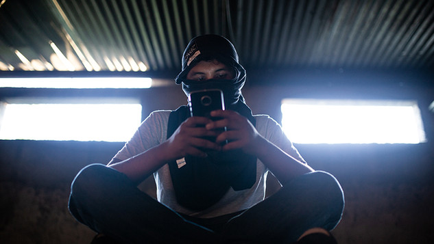 Intercept_ / Nicaragua