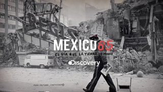 México 85 / Discovery Channel