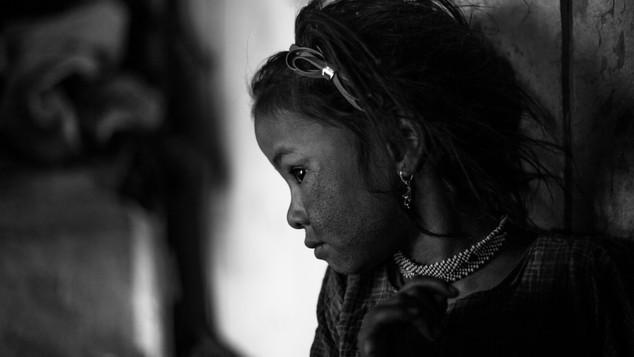Asmita short / Nepal