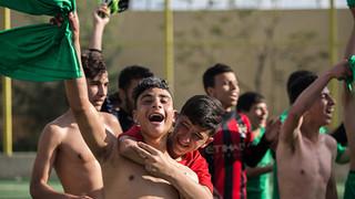 Palestiniadi 2017 / UNRWA
