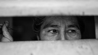 WOLA / The Stories of Women in Prison for Drug Crimes