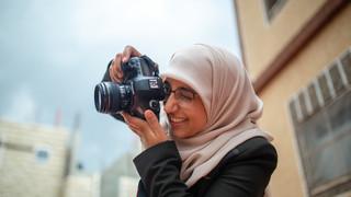 UNWomen / Palestine