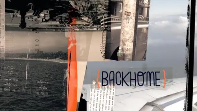 Backhome / Canana