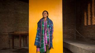 Shanti Sewa / Nepal