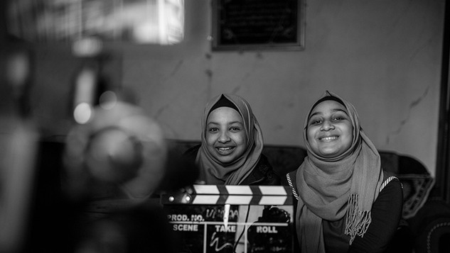 A Journey Through The Lives of Palestinian Refugees from Syria in Lebanon / UNRWA