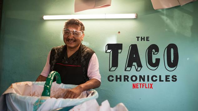 The Taco Chronicles / Netflix