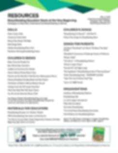 BFing Seminar Resources Screenshot.png