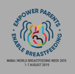 World Breastfeeding Week is Coming!