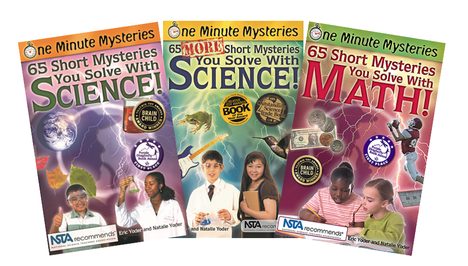 Halloween activities STEM science mystery mysteries activity young children early education