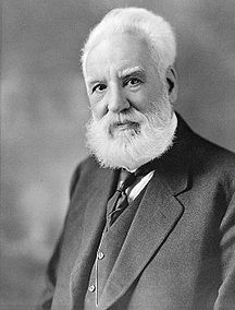 alexander Graham Bell day science scientists inventions inventor science naturally