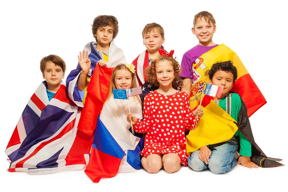 dia day spanish english bilingual reading books literacy kids children science naturally
