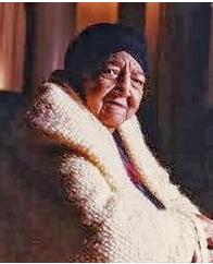 Margaret Charles Smith black history month breastfeeding pioneers nursing