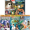 Thumbnail: Science Explorations Book Set