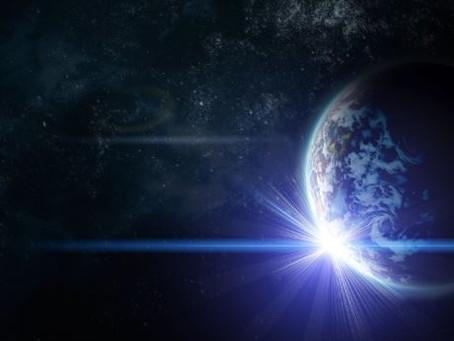 Celebrating International Space Day!